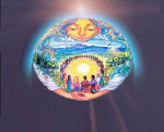 Earth Egg for the Gaia Minute